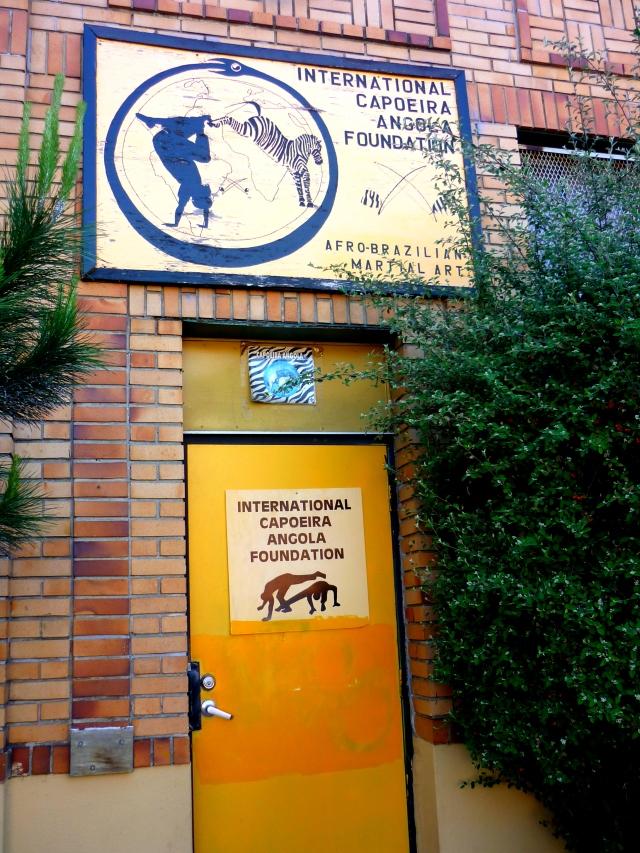 FICA entrance