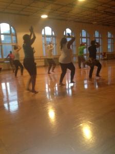 Fua Dia Congo Dancers 2