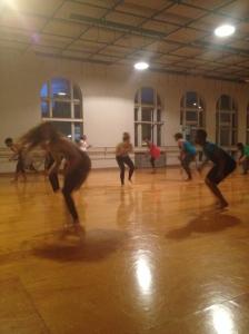 Fua Dia Congo Dancers 1